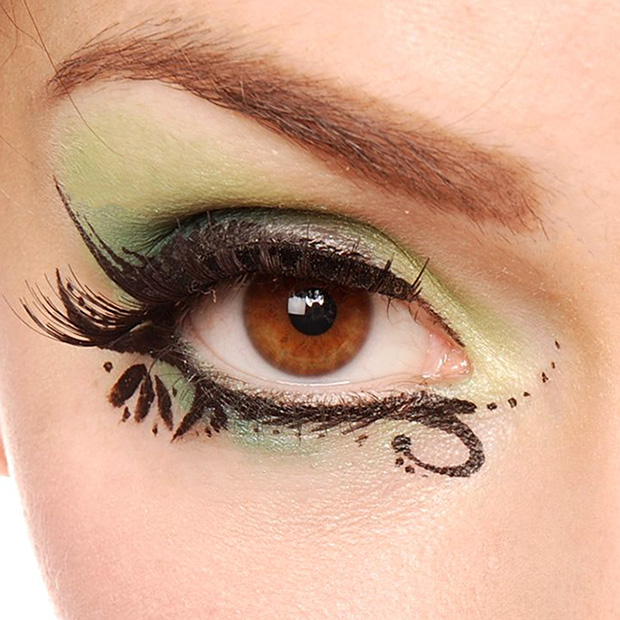 Is Makeup Bad For Our Eyes Zanesville Oh Vision Source Dr